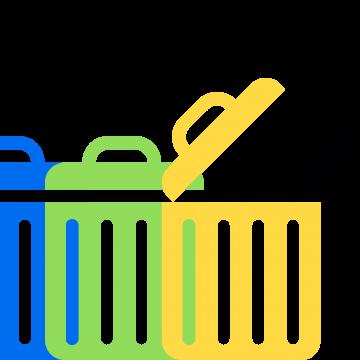 La ruta del reciclat de plàstics