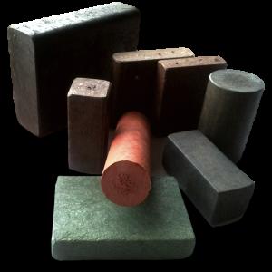 mobiliari urbà amb plàstic reciclat - plastic-reciclat-carbonell-services-perfils