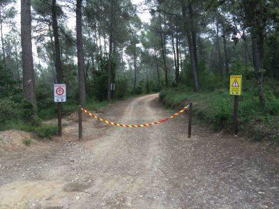 Adequació de camins forestals - plastic-reciclat-carbonell-services (post 3) 08